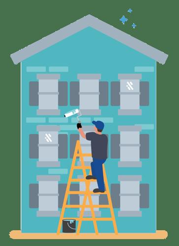 Maintenance-Action